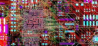 Elektronikkutvikling